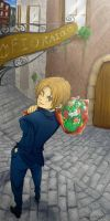Hetalia-Cassanova by lol-Jokes