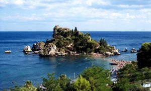 The Pearl of the Mediterranean by Fabiuss
