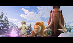 Ice Age 5 Collision Course Fluffy Day by DiegoSmilodon