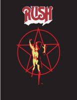 RUSH logo by brandenhead