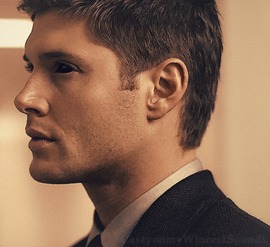 Demon Dean Edit 1 by Cammerel