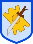 Coat of arms of Davao City by TrajanoCabrales