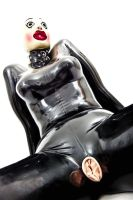 Plaything VII by Rubberphilosophy