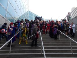 AX2014 - Marvel/DC Gathering: 064 by ARp-Photography