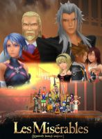 Les Miserables Kingdom Hearts Version by Dramakid99