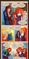 Webcomic - TPB - Chapter 6 - Page 21 by Dedasaur