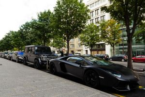 Black Out by Lambo8