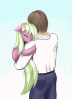 MY little pony by Sokolas