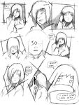 Student Comic - p1 by mr-author