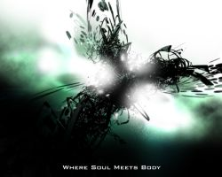 where soul meets body by Bails