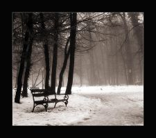 The Silence Awaits by AstralWind
