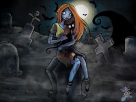 Sally by HorrorPillow