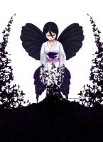 hell butterfly by vividfantasy7