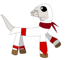 Wompy in Assassin's Creed by icefir