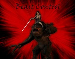 Beast Control by ImpetusKorin