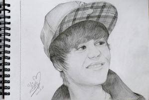 my justin by NoNeedForWings