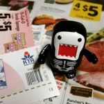 Coupon cutting~ 28/365 by PiliBilli