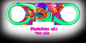 Munchies v2.1 by reach-designs