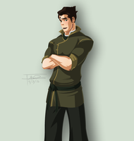 Bolin by tristonamorre