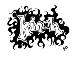 Requested: Kinah by icajec