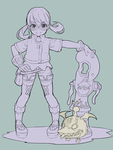 Dragon nest-Engineer by Gendo0032