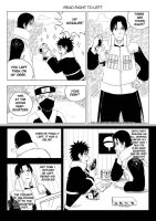 Kakashi Gaiden- One of a Kind Page 13 by BotanofSpiritWorld