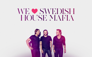 We Love Swedish House Mafia by HAZARDOS