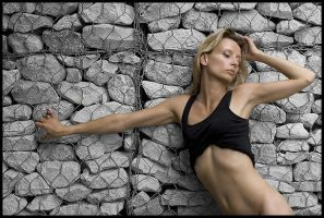 Sensuous stone by fb101