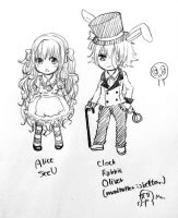 alice ver seeu and oliver by lellibel