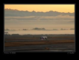 Fresno Morning by jdmimages