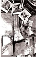 DEAD LETTERS 2 PG 1 by ChrisVisions