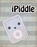 iPiddle by danger0usangel03