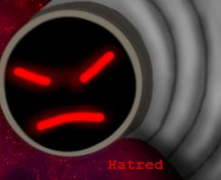 Hatred by CrystalCircle