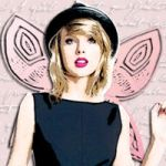 Taylor Swift - Butterfly Effect by ImmortalityOfEmoPoet