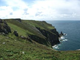 Lundy Island 11 by Kyramy
