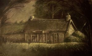 gilford cottage by nightwing1975