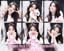 Photopack MinAh 2 by Shinchuchoa