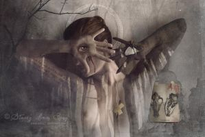 The Journey Within by SAB687