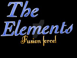 .: Concept art: The elements fusion force :. by ASinglePetal