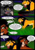 The Lion King Prequel Page 113 by Gemini30