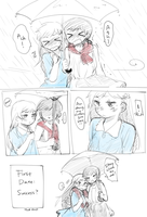 First Date 2 by ram-jam