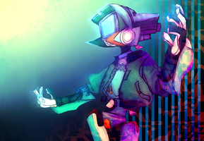 canti is COOL by Slitherbot