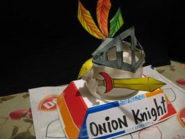 Onion Knight by Yuffie1972