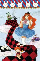 Hime in Wonderland by Miriel3