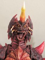 Destroyah!!! by Legrandzilla