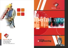product brochure design1 by go4vikas09