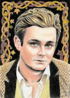 Mr Tom CHAPLIN by Someone-Else79