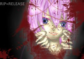 RIP RELEASE by Prissy99