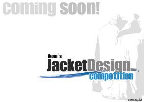 Jacket design competition SOON by B21