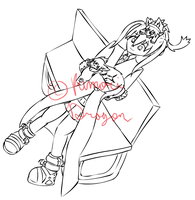 To Protect You To The End by KumoriDragon